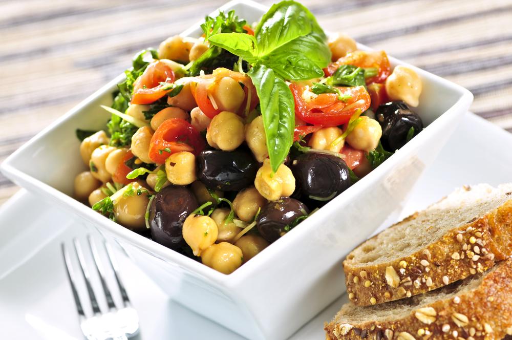 Вкусные рецепты для вегетарианцев