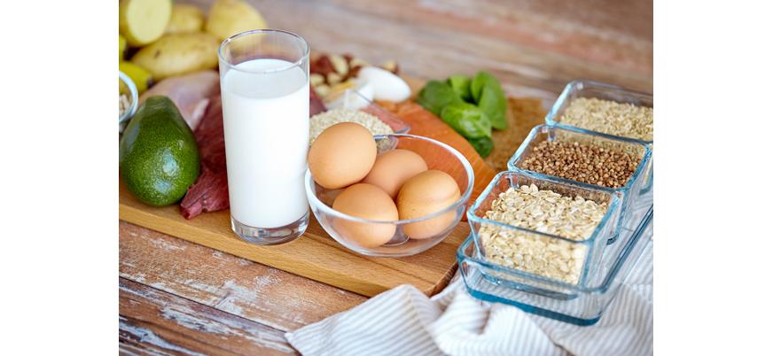 рецепты перекусов при правильном питании