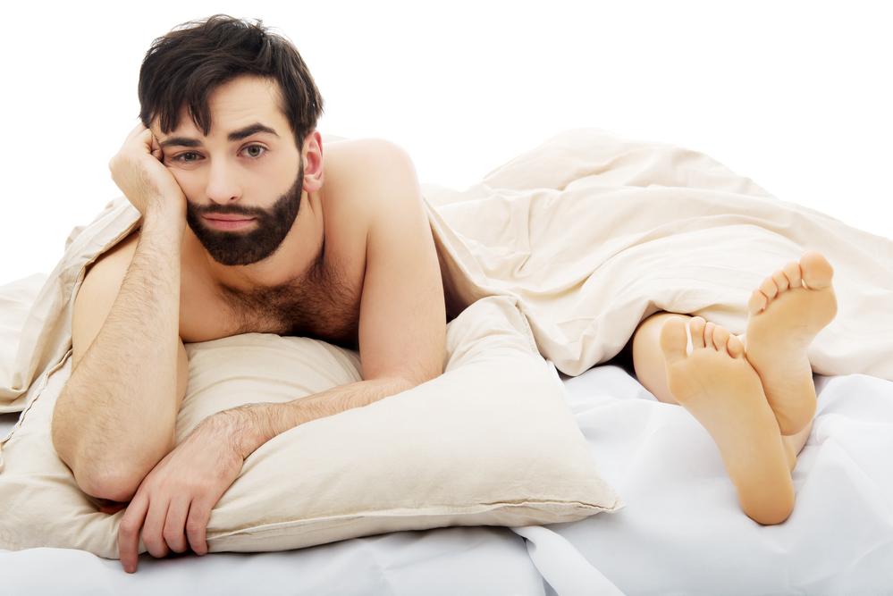 Кокму секс важнее мужчинам или женщинам